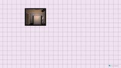 Raumgestaltung Háló in der Kategorie Schlafzimmer