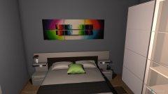 Raumgestaltung H.Pral. BDG in der Kategorie Schlafzimmer