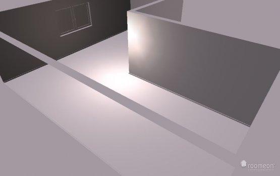 Raumgestaltung h in der Kategorie Schlafzimmer
