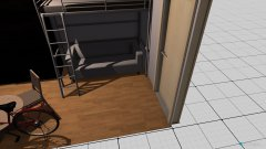 Raumgestaltung HABITA in der Kategorie Schlafzimmer