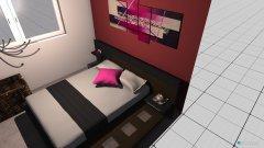 Raumgestaltung habitacion de dormir sc in der Kategorie Schlafzimmer