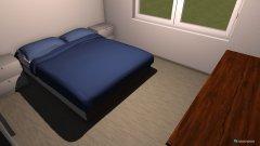 Raumgestaltung HABITACION PAPAS in der Kategorie Schlafzimmer