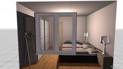 Raumgestaltung Hahnweiler_Schlafzimmer in der Kategorie Schlafzimmer