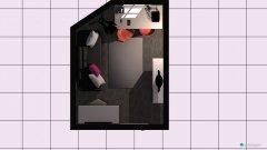 Raumgestaltung Hajrija Halima Zimmer in der Kategorie Schlafzimmer