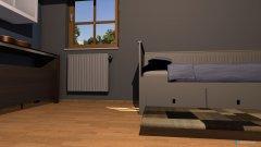 Raumgestaltung hallo in der Kategorie Schlafzimmer
