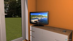 Raumgestaltung Hamburg Schlafzimmer in der Kategorie Schlafzimmer