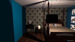 Raumgestaltung Hana in der Kategorie Schlafzimmer
