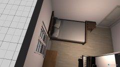 Raumgestaltung Hannah Zimmer 4 in der Kategorie Schlafzimmer