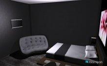 Raumgestaltung Hatem 2 in der Kategorie Schlafzimmer
