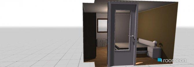 Raumgestaltung hauptstraße in der Kategorie Schlafzimmer