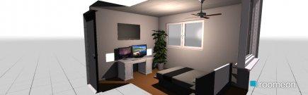 Raumgestaltung Haus 2 in der Kategorie Schlafzimmer