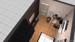 Raumgestaltung HAUS ATZBACH_SCHLAFZIMMER NEU in der Kategorie Schlafzimmer