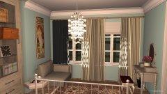 Raumgestaltung Haven Bedroom in der Kategorie Schlafzimmer