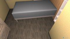 Raumgestaltung Heckenrosen Weg Schl. 1 in der Kategorie Schlafzimmer