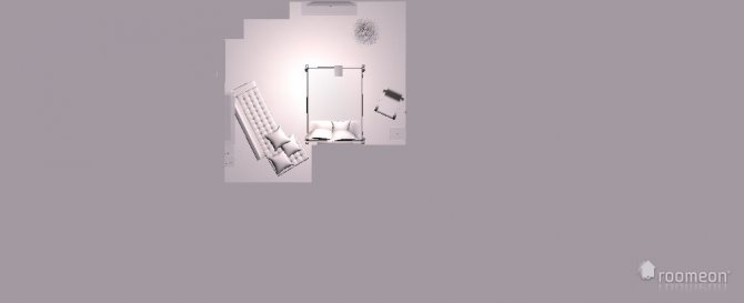 Raumgestaltung Helena in der Kategorie Schlafzimmer