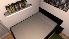 Raumgestaltung HENDRIK 2 in der Kategorie Schlafzimmer