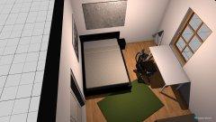 Raumgestaltung hENDRIK in der Kategorie Schlafzimmer