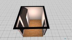 Raumgestaltung Herbergi 2 in der Kategorie Schlafzimmer