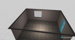 Raumgestaltung herbergi in der Kategorie Schlafzimmer