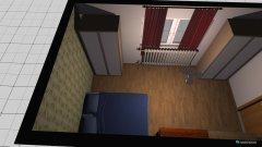 Raumgestaltung Hermi-LeniIIIII in der Kategorie Schlafzimmer