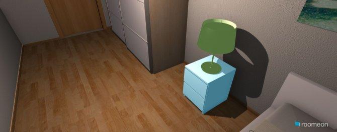 Raumgestaltung hfhdh in der Kategorie Schlafzimmer