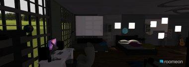 Raumgestaltung hhaha in der Kategorie Schlafzimmer