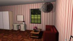 Raumgestaltung hi1 in der Kategorie Schlafzimmer