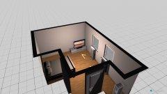 Raumgestaltung hilgershöhe in der Kategorie Schlafzimmer