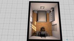 Raumgestaltung hirzi zimmer in der Kategorie Schlafzimmer