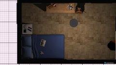 Raumgestaltung hj in der Kategorie Schlafzimmer