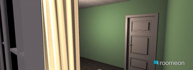 Raumgestaltung hjgjjk in der Kategorie Schlafzimmer