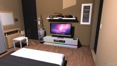 Raumgestaltung hm in der Kategorie Schlafzimmer