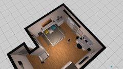 Raumgestaltung hmc in der Kategorie Schlafzimmer