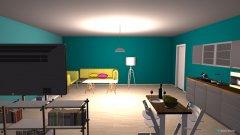 Raumgestaltung hol staq in der Kategorie Schlafzimmer