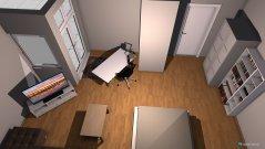 Raumgestaltung HOME 2,1 in der Kategorie Schlafzimmer