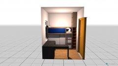 Raumgestaltung home bedroom in der Kategorie Schlafzimmer