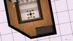 Raumgestaltung home in der Kategorie Schlafzimmer