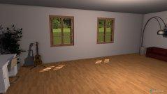 Raumgestaltung house 1 in der Kategorie Schlafzimmer