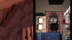 Raumgestaltung hp9 in der Kategorie Schlafzimmer