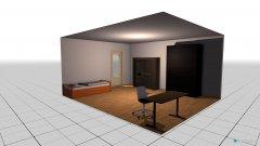 Raumgestaltung Husi in der Kategorie Schlafzimmer