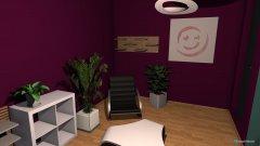 Raumgestaltung I L Y  in der Kategorie Schlafzimmer