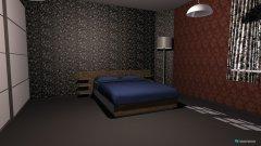 Raumgestaltung ibrahim in der Kategorie Schlafzimmer