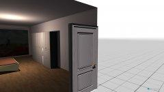 Raumgestaltung Ich in der Kategorie Schlafzimmer