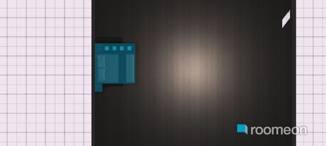Raumgestaltung Ideal Room in der Kategorie Schlafzimmer