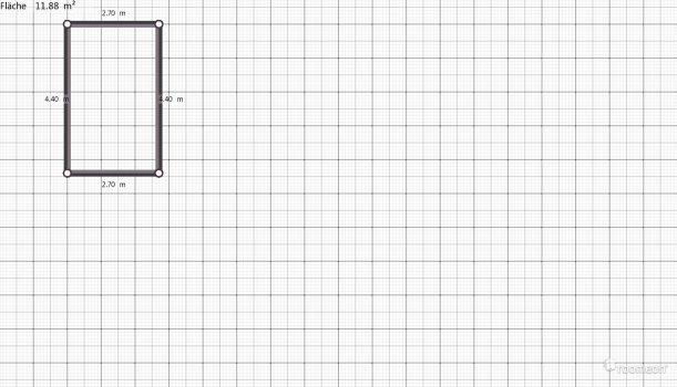 Raumgestaltung idee 1 in der Kategorie Schlafzimmer
