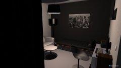 Raumgestaltung Ideen Projekt in der Kategorie Schlafzimmer