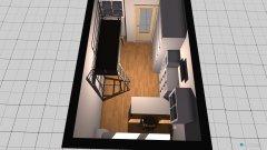 Raumgestaltung IDK in der Kategorie Schlafzimmer