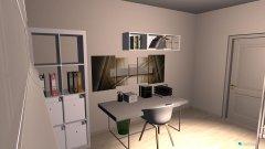 Raumgestaltung ilknurs zimmer in der Kategorie Schlafzimmer