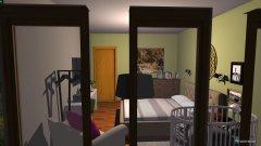 Raumgestaltung IM in der Kategorie Schlafzimmer