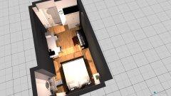 Raumgestaltung Ima's Palast in der Kategorie Schlafzimmer